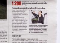 Dagens Nyheter 2010-02-03